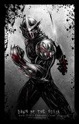 Зарубежный Фан-Арт - theshredder.jpg