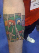 Татуировки по TMNT - the-turtle-van-my-life-with-tmnt-tattoo-b-o-tattoodonkey.com.jpg