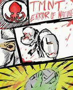 TMNT рисунки от miky - error of nature 1.jpg