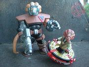 Игрушки и фигурки TMNT общая тема  - 1.jpg