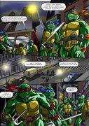 Черепашки-ниндзя: Ренегат TMNT: Turtle Turncoat - Глава 1 - 28.jpg