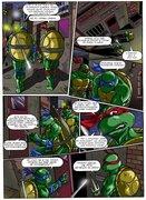 Черепашки-ниндзя: Ренегат TMNT: Turtle Turncoat - Глава 1 - 29.jpg