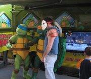 Косплей на Черепашек Ниндзя - tmnt_turtles_in_time4.jpg