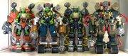 Игрушки и фигурки TMNT общая тема  - 3766.jpg