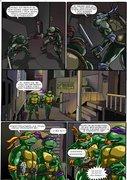 Черепашки-ниндзя: Ренегат TMNT: Turtle Turncoat - Глава 1 - 30.jpg