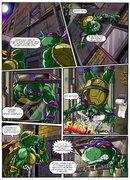 Черепашки-ниндзя: Ренегат TMNT: Turtle Turncoat - Глава 1 - 31.jpg