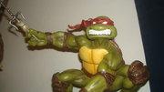 Игрушки и фигурки TMNT общая тема  - DSC04365.jpg