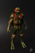 Игрушки и фигурки TMNT общая тема  - ninja_turtles_wip_by_peetietang-d306cfi.jpg