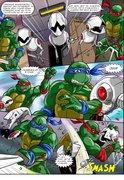Черепашки-ниндзя: Ренегат TMNT: Turtle Turncoat - Глава 1 - 33.jpg