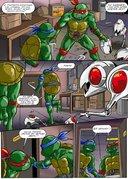 Черепашки-ниндзя: Ренегат TMNT: Turtle Turncoat - Глава 1 - 34.jpg
