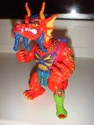 Воин-Дракон Warrior Dragon - Воин-Дракон (2).JPG