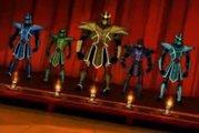 Ниндзя Трибунал Ninja Tribunal - Tribunal_armor.jpg