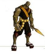 Ниндзя Трибунал Ninja Tribunal - Hisomi..jpg