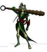Ниндзя Трибунал Ninja Tribunal - Chikara..jpg
