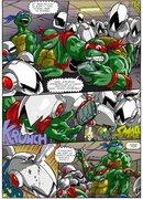 Черепашки-ниндзя: Ренегат TMNT: Turtle Turncoat - Глава 1 - 36.jpg