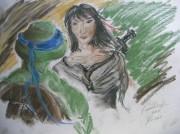 TMNT рисунки от Kaleo - IMG_0645++.jpg