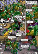Черепашки-ниндзя: Ренегат TMNT: Turtle Turncoat - Глава 1 - 38.jpg