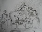 TMNT рисунки от Kaleo - IMG_0750++++.jpg