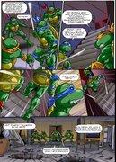 Черепашки-ниндзя: Ренегат TMNT: Turtle Turncoat - Глава 1 - 39.jpg