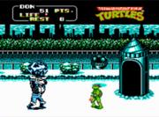 Teenage Mutant Ninja Turtles II: The Arcade Game - 220px-TMNT_II_Snow_Level.png
