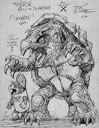 Токка Tokka - Terrorpin_Snappy_concept_by_Bissette.jpg