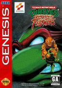 Teenage Mutant Ninja Turtles: Tournament Fighters SEGA  - 02.jpg