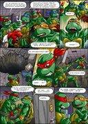 Черепашки-ниндзя: Ренегат TMNT: Turtle Turncoat - Глава 1 - 41.jpg