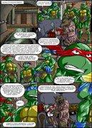 Черепашки-ниндзя: Ренегат TMNT: Turtle Turncoat - Глава 1 - 42.jpg