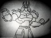 TMNT рисунки от True Ninja - IMG_0005.JPG