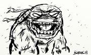 TMNT рисунки от miky - Raph 1.jpg