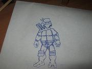 TMNT рисунки от i am sheredder123 - IMG_0029.JPG