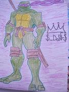 TMNT рисунки от _DON-  - IMG_0032.JPG