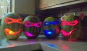 Изображения TMNT, их символика и т.п. на различных предметах - tmnt-watermelons.jpg