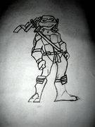 TMNT рисунки от pahan-HUN - IMG_0030 (2).JPG