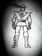 TMNT рисунки от pahan-HUN - IMG_0029 (4).JPG