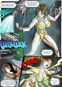 Черепашки-ниндзя: Ренегат TMNT: Turtle Turncoat - Глава 1 - 45.jpg