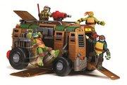 Игрушки и фигурки TMNT общая тема  - черепахомобиль.jpg