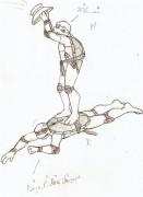 TMNT рисунки от Aeterna Nox - 11.jpg
