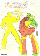 TMNT рисунки от Юлёк - 1.jpg