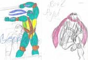 TMNT рисунки от Юлёк - 4.jpg