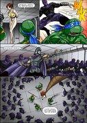 Черепашки-ниндзя: Ренегат TMNT: Turtle Turncoat - Глава 1 - 53.jpg