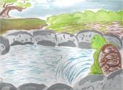 TMNT рисунки от Юлёк - 15.jpg