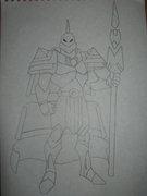 TMNT рисунки от Хвостика - IMG_0034.JPG