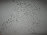 TMNT рисунки от Хвостика - IMG_0036.JPG