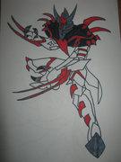 TMNT рисунки от Хвостика - IMG_0035.JPG
