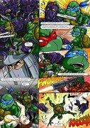 Черепашки-ниндзя: Ренегат TMNT: Turtle Turncoat - Глава 1 - 54.jpg