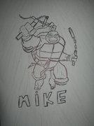TMNT рисунки от True Ninja - IMG_0035.JPG