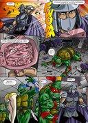 Черепашки-ниндзя: Ренегат TMNT: Turtle Turncoat - Глава 1 - 55.jpg