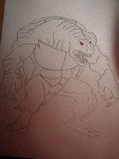 TMNT рисунки от Хвостика - IMG_0036 (2).JPG