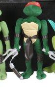 Игрушки и фигурки TMNT общая тема  - Рафаэль плюшевый.jpg